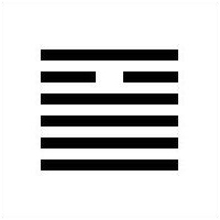 I Ching Hexagram 14 - Ta Yu