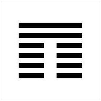 I Ching Hexagram 20 - Kuan