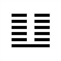 I Ching Hexagram 24 - Fu