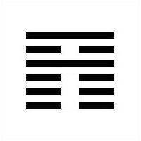 I Ching Hexagram 35 - Chin