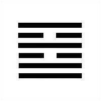 I Ching Hexagram 38 - K'uei