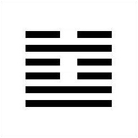 I Ching Hexagram 60 - Chieh